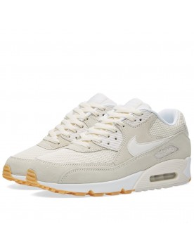 nike air max 90 essential bianche
