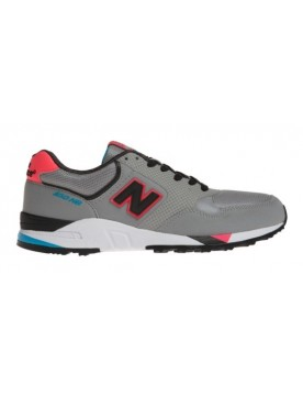 New Balance 530 90s Running Collection Grigie rosse Nere Con Uno Sconto Del 52%