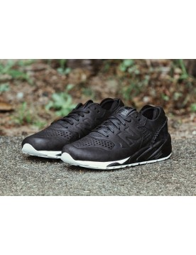 New Balance 580 20th Anniversary Wings+Horns X Deconstructed Tutto Nere 43% Fuori Vendita