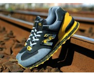 New Balance 574 Shelflife X Dr. Z X City Oro Con Nice Price