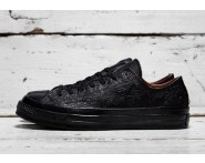 Converse Chuck Taylor All-Star Embossed Floral Low Nere Le Vendite Up 54%
